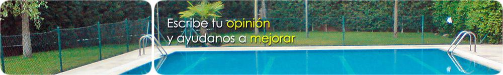 Piscinas sanchez opiniones de clientes for Mantenimiento de piscinas madrid