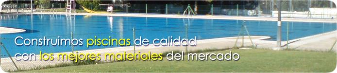 Dise o y construccion de piscinas gunitadas en madrid for Construccion de piscinas en madrid